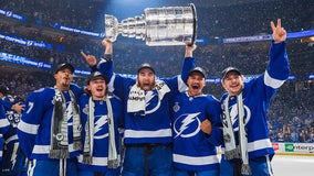 Confident, talented Tampa Bay Lightning aim for Stanley Cup 3-peat