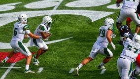 USF football season kicks off at NC State