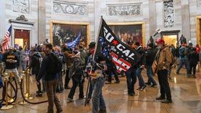 House Jan. 6 panel issues subpoenas to organizers of Trump rally