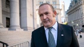 Giuliani associate pleads guilty in campaign donation case