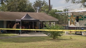 11-year-old girl shot in Polk Co. rampage is resilient and recovering, family says
