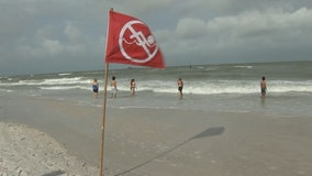 Law enforcement warns boaters, beachgoers to be cautious during Labor Day weekend