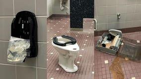 Bartow teen arrested after school officials warn against TikTok 'bathroom challenge'