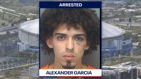 Argument between fans lead to stabbing in Tropicana Field parking lot following Rays game, police say