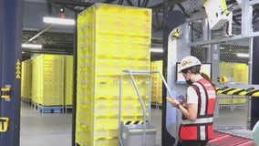 First look at Amazon's state-of-the-art fulfillment center in Temple Terrace