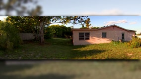 Foul smell leads Pasco County deputies to 'heavily decomposed' body in backyard