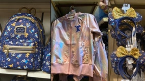 PHOTOS: 50th anniversary merchandise drops at Disney's Magic Kingdom