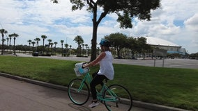 Learn and ride: Historian leads free bike tour, highlighting St. Pete Black history