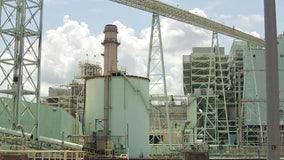 Lakeland unplugs 40-year-old coal-burning power plant