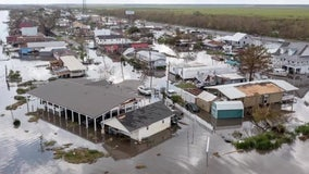 North Port police collecting donations for Louisiana deputies whose homes were destroyed by Ida
