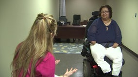 Woman prepares for fourth trial in quest for justice after losing arms, legs during surgery