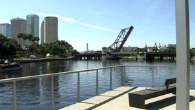 Tampa Riverwalk to expand to west side of waterway
