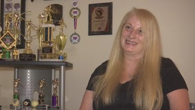 Palm Harbor woman 'stumbles' into new passion, wins national 8-ball competition