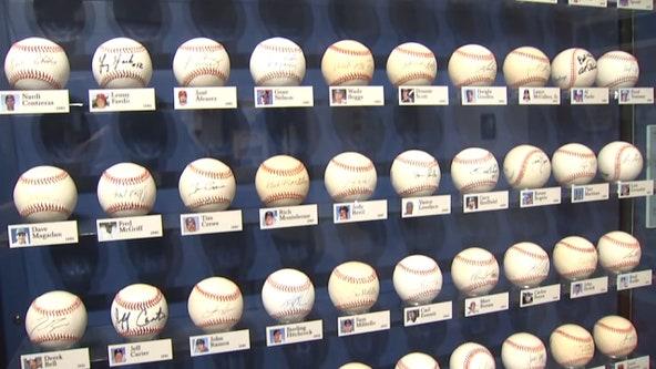 Tampa Baseball Museum's grand opening is Saturday