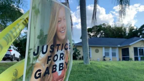 Gabby Petito's family attorney calls for Brian Laundrie to 'turn yourself in'