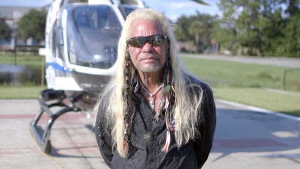 Gabby Petito homicide: For Dog the Bounty Hunter, search for Brian Laundrie is personal