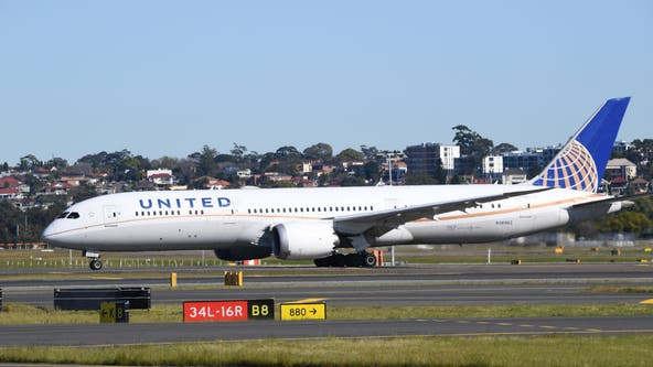 United briefly experiences system outage impacting operations, website
