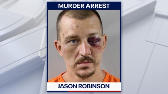 Polk sheriff: Lakeland man attacked deputy while being arrested for girlfriend's murder