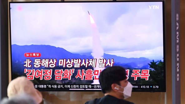 North Korea says it successfully tested nuclear-capable hypersonic missile