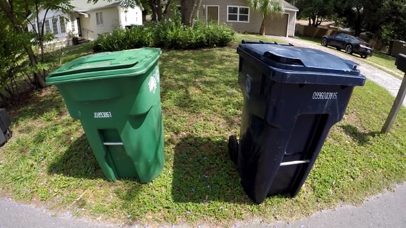What is and isn't recyclable? Tampa city officials hold demonstration to educate residents