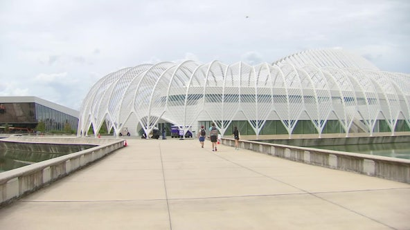 Fortune 500 company coming to Florida Polytechnic University expected to have benefits beyond the school