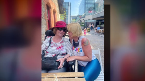 Tampa woman racing to find cure for Parkinson's disease in honor of mother