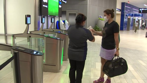 More travelers purchasing insurance as industry bounces back to pre-pandemic levels