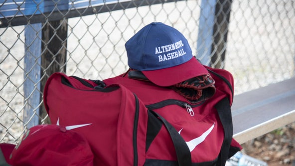 After 'falling through the cracks,' teen with autism creates inclusive baseball league