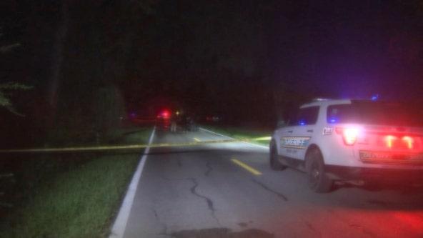 Apparent murder-suicide leaves 2 dead in Brooksville