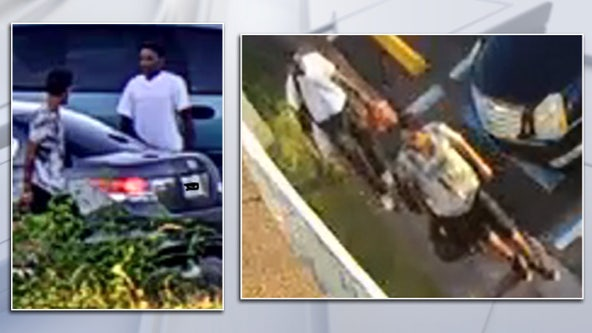 FHP: Hernando crash victims pull out shotgun, carjack good Samaritans