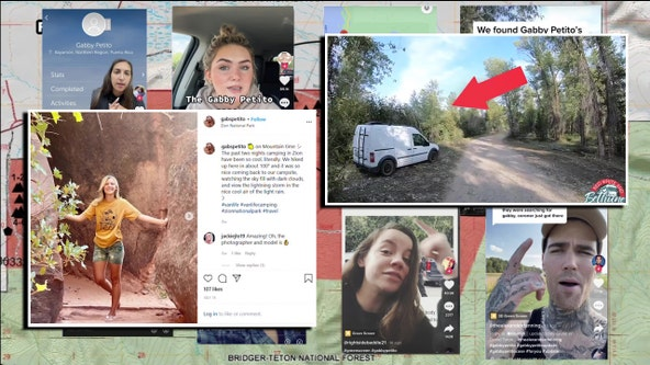 How social media sleuths can help -- and hurt -- a case like Gabby Petito's