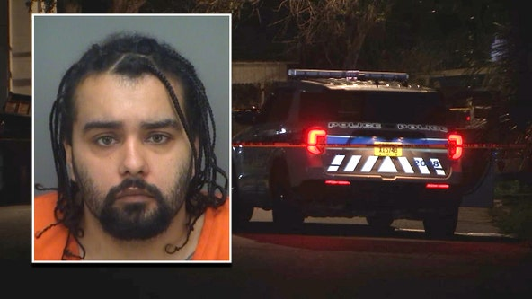 Suspect in custody following St. Pete double murder, police say