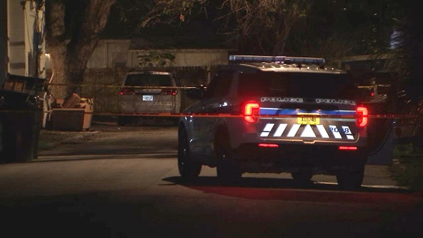 Possible suspect in custody following St. Pete double murder, police say