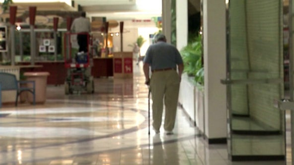 As Fall returns, so does National Fall Prevention Week