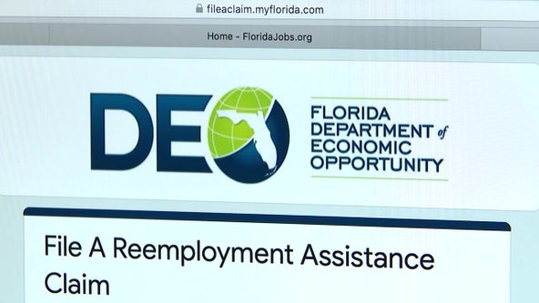 Tampa duo pleads guilty to claiming $1M in unemployment benefits using stolen identities