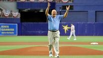 Dick Vitale faces second cancer battle