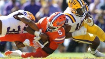 Florida Flop: Sunshine State college football teams fall out of the AP Top 25