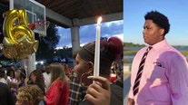 Hundreds gather to honor the life of Citrus High football star Antonio Hicks