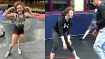 Pinellas standout ready to hit the mat as girls' wrestling becomes official high school sport in Florida