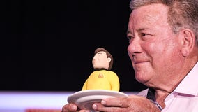 William Shatner in space: Celebrate the icon with these free movies