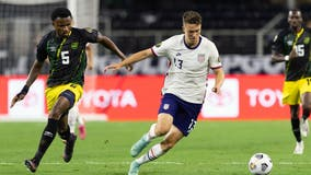 US men take on Jamaica as World Cup qualifiers resume