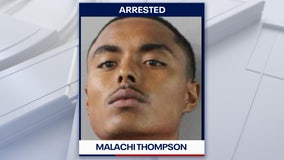 Three brothers arrested for burglarizing cars, stealing firearms in Polk County