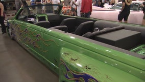'Krew Kut': Florida man's dream comes true after buying revamped 1992 Chevy Dually