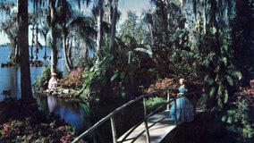 The history of Cypress Gardens, Florida's first theme park