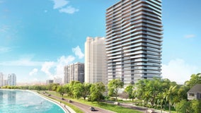 Ritz Carlton Residences Tampa pre-sells $11.6-million penthouse, half its luxury units