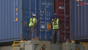 Port Manatee to hire more than 100 critical supply chain employee as business grows