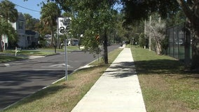 Tampa mayor hopes to add more sidewalks by eliminating 'many exceptions' to ordinance