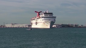 Businesses around Port Tampa see boost as cruises make comeback