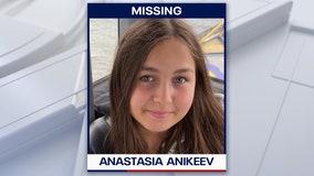 Hernando deputies searching for missing 13-year-old girl
