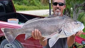 Fishing Report: Oct. 8, 2021
